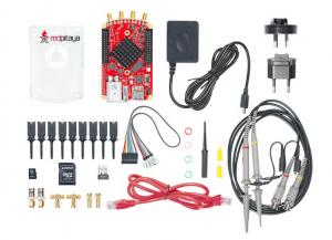 Red Pitaya STEMlab 125-10: Diagnostic kit