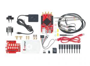 Red Pitaya STEMlab 125-10: Edu pack