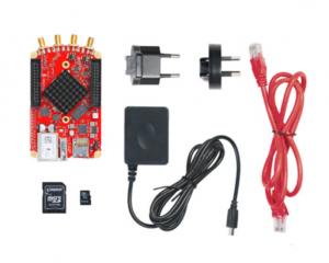 Red Pitaya STEMlab 125-10: Starter kit