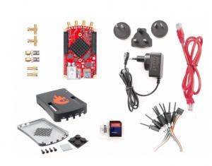 Red Pitaya STEMlab 125-10: Stay@home kit
