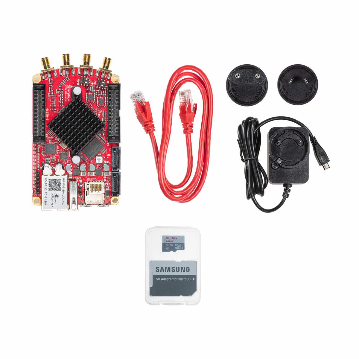STEMlab 125-10 starter kit