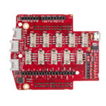 Sensor extension module